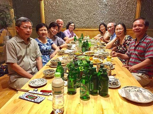 Gặp gỡ tháng Bảy với những tình yêu Việt Nam của tôi - 10
