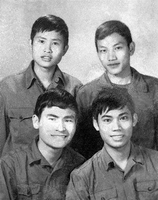Gặp gỡ tháng Bảy với những tình yêu Việt Nam của tôi - 5
