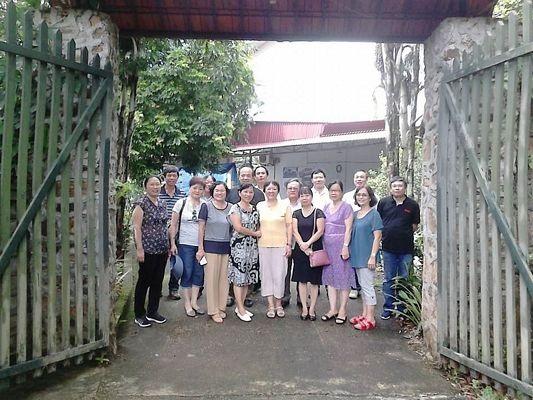 Gặp gỡ tháng Bảy với những tình yêu Việt Nam của tôi - 9
