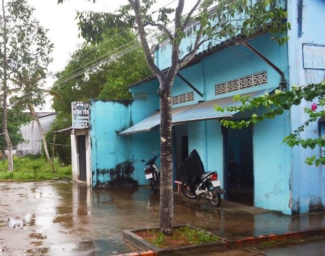 Tòa tuyên toàn bộ phần đất mặt tiền nhà ông Danh Ler trả cho ông Trần Chen.