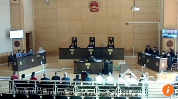 Trung Quốc xét xử nhóm buôn bán cô dâu người Việt - 1