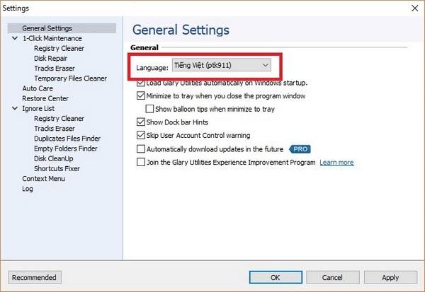 Phần mềm chuyên nghiệp giúp Windows hoạt động mượt mà cùng nhiều tính năng hữu ích - 3
