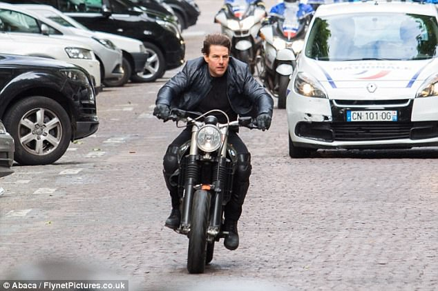 Mission: Impossible – Rogue Nation phần mới nhất ra mắt năm 2015 khá thành công về doanh thu khi kinh phí bỏ ra là 150 triệu đô và mang về cho nhà sản xuất gần 800 triệu đô la doanh thu phòng vé