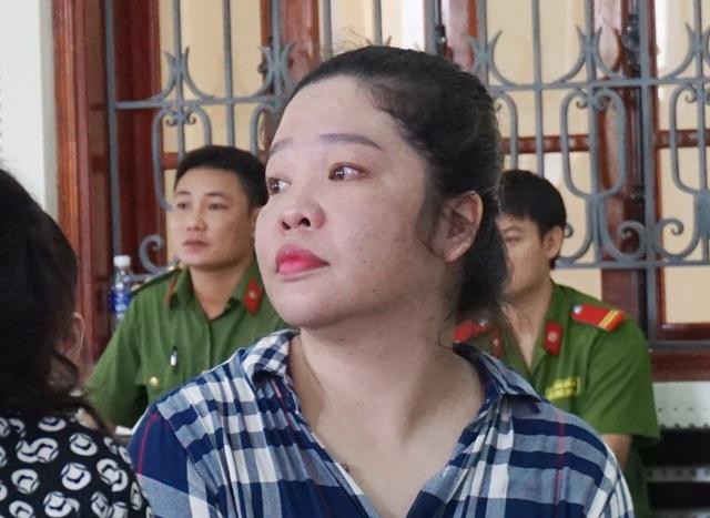 Đi nhận cho Thảo 5kg ma túy nhưng Tống Thị Trang cho rằng do thương Thảo và tình nghĩa chị em giữa hai người nên giúp nhau