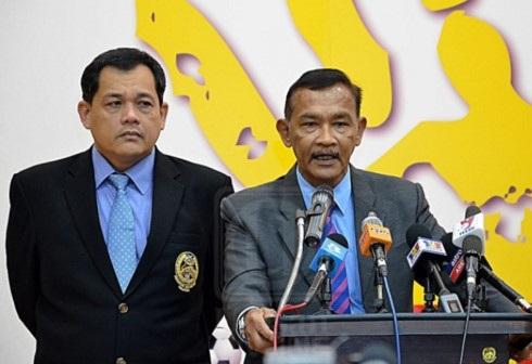 Lãnh đạo AFF sốc với yêu cầu từ nước chủ nhà Malaysia