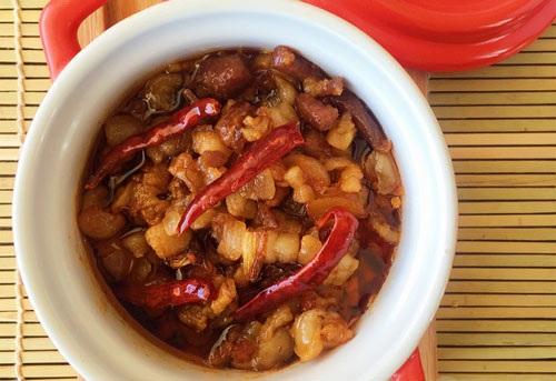 Tóp mỡ trở thành món ăn sang chảnh của dân nhà giàu Hà Nội
