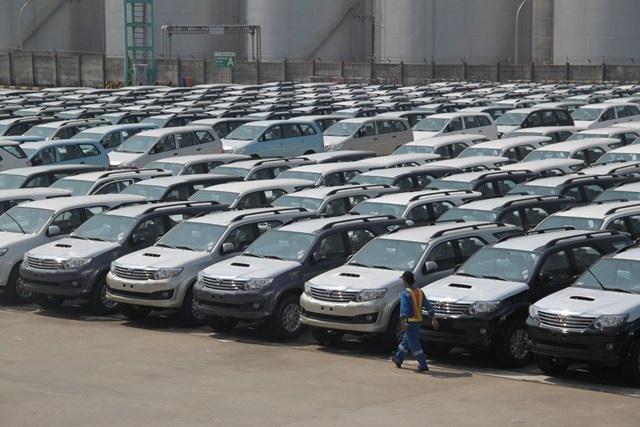 Các DN xe hơi Indonesia chia sẻ bí quyết thành công nội địa hoá ô tô và chống lại thuế nhập khẩu giảm về 0%