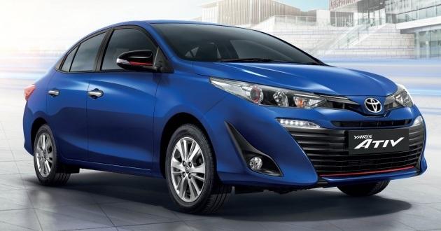 Toyota Yaris Ativ chính thức ra mắt - 4