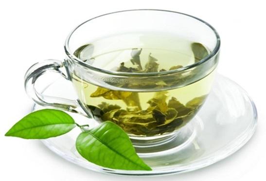 Thêm lý do bạn nên uống trà xanh mỗi ngày - 1