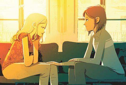 Vì sao trò chuyện sẽ chữa được trầm cảm? - 2
