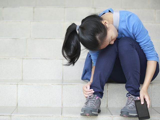 Vì sao trò chuyện sẽ chữa được trầm cảm? - 1
