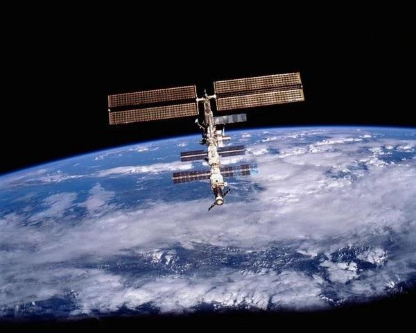 Trạm vũ trụ ISS đã được lắp ráp và hoạt động 19 năm trên quỹ đạo trái đất