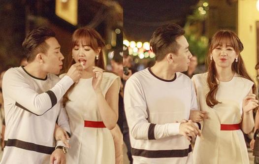 Trấn Thành – Hari Won chia sẻ quà kỷ niệm tình yêu ngày 8/3 - 6