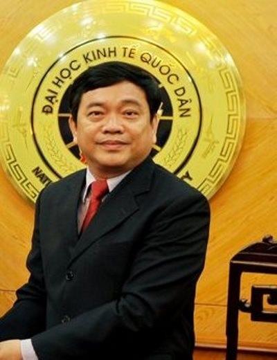 GS.TS Trần Thọ Đạt