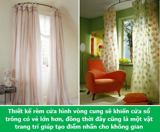 """Những mẹo trang trí nhà cửa đơn giản nhưng vẫn """"đẹp miễn chê"""" - 6"""