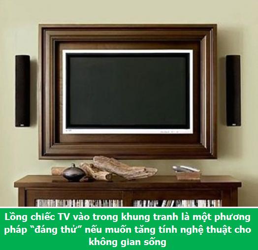 """Những mẹo trang trí nhà cửa đơn giản nhưng vẫn """"đẹp miễn chê"""" - 8"""