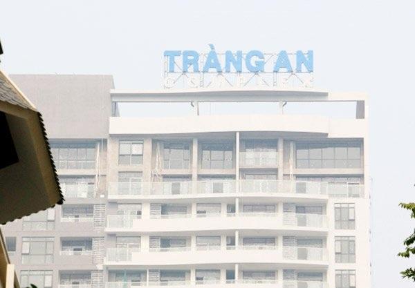 Cư dân Tràng An Complex vừa nhận nhà đã phát hiện rất nhiều bất cập.