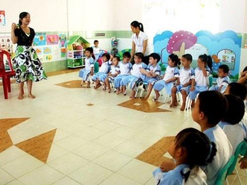Giáo dục với tình thương yêu có tác dụng phát triển của não bộ - 1