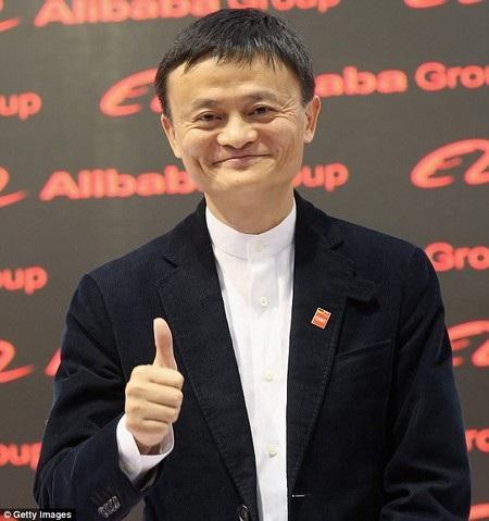 Nhà sáng lập và CEO Alibaba cảnh báo xã hội con người sẽ chịu nhiều đau đớn trong 30 năm tới
