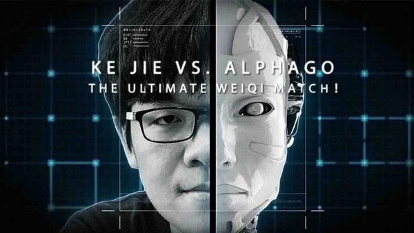 Trận đấu giữa AlphaGo và Ke Jie được nhiều người quan tâm vì chờ đợi xem liệu trí tuệ nhân tạo có thắng được trí tuệ con người hay không