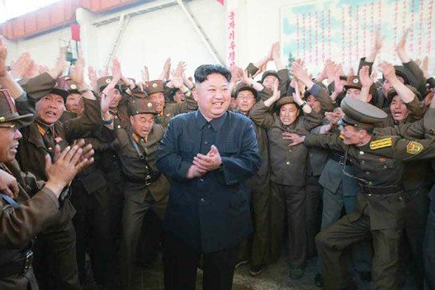 Tuy nhiên, Hàn Quốc cho rằng, hiện tại Triều Tiên vẫn chưa thể làm chủ công nghệ phát triển tên lửa đạn đạo xuyên lục địa.