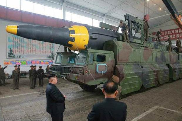 KCNA cũng dẫn cảnh báo của ông Kim Jong-un rằng: Nếu Mỹ vụng về lập âm mưu khiêu khích Triều Tiên, nước này sẽ không thoát khỏi thảm họa lớn nhất lịch sử.