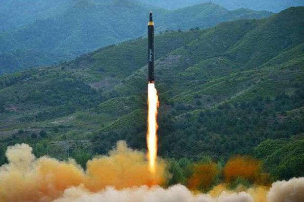 Hãng thông tấn Triều Tiên KCNA cho biết, đây là một vụ thử nghiệm các đặc tính kỹ thuật và chiến thuật của loại tên lửa mới có khả năng mang đầu đạn hạt nhân cỡ lớn hơn.