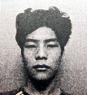 Bị can Lý Văn Minh.