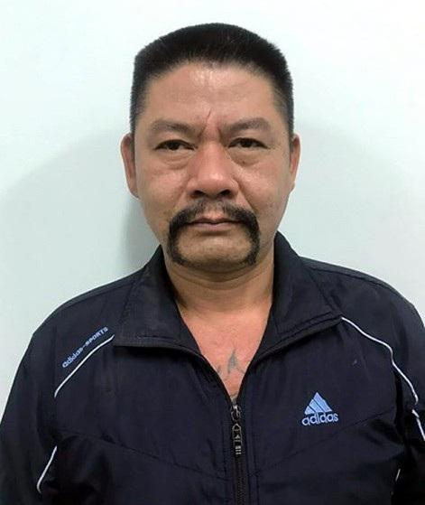Lê Minh Phương bị truy tố về tội Giết người.