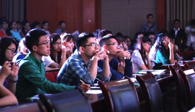 Sinh viên được tham gia vào Hội đồng trường?