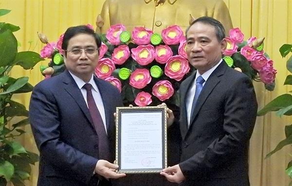 Ông Trương Quang Nghĩa về, Đà Nẵng có thêm đại biểu Quốc ...