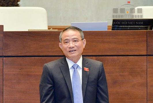 Bộ trưởng Bộ GTVT Trương Quang Nghĩa cho rằng, việc mở rộng sân bay Tân Sơn Nhất về phía Bắc là bất khả thi