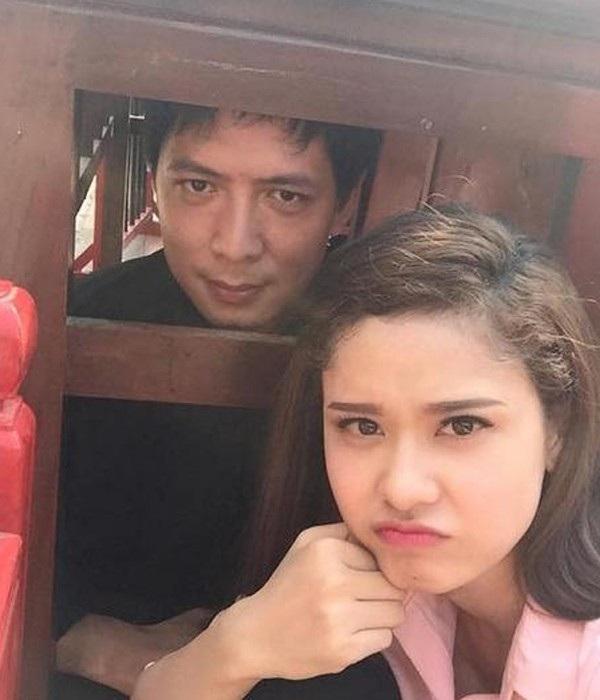 Bình Minh và Trương Quỳnh Anh vẫn chưa lên tiếng về sự việc đang xảy ra.