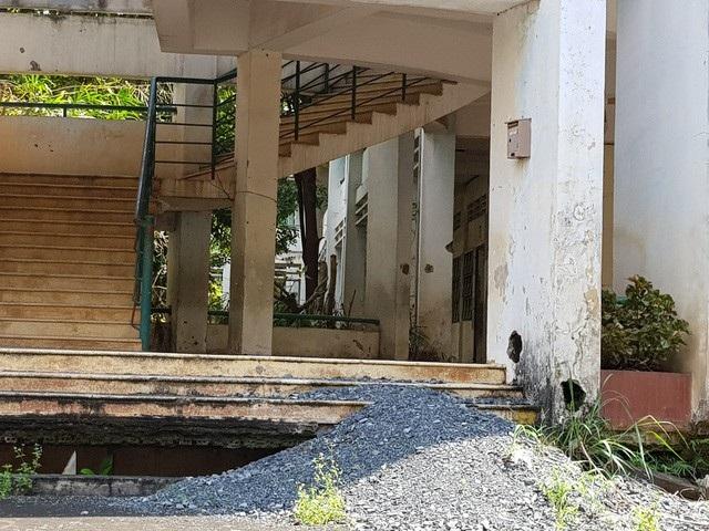 TPHCM đã có quyết định phá bỏ ngôi trường này, xây mới tại địa điểm khác