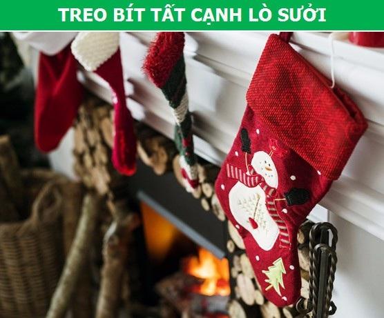 Tìm hiểu nguồn gốc lịch sử những nghi thức truyền thống ngày lễ Giáng Sinh - 2