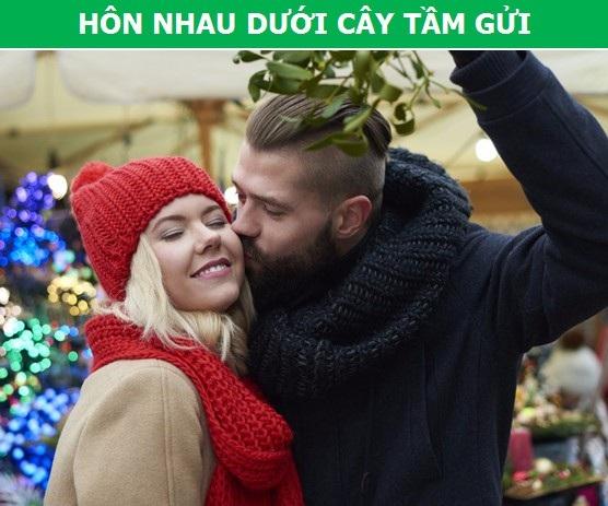 Tìm hiểu nguồn gốc lịch sử những nghi thức truyền thống ngày lễ Giáng Sinh - 4