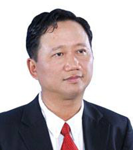 Trịnh Xuân Thanh ra đầu thú, kết thúc hơn 300 ngày lẩn trốn.