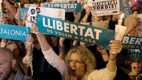 Độc lập của Catalan? Câu trả lời đã quá rõ!