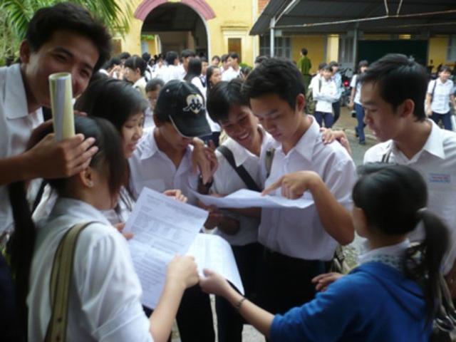 Áp lực cạnh tranh giữa các trường đại học VN không chỉ là số lượng sinh viên đầu vào mà đang chuyển sang về chất lượng đầu ra.