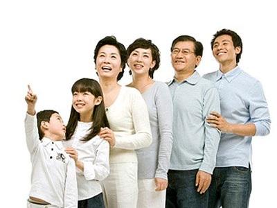 Câu chuyện của nàng dâu trong gia đình tứ đại đồng đường - 1