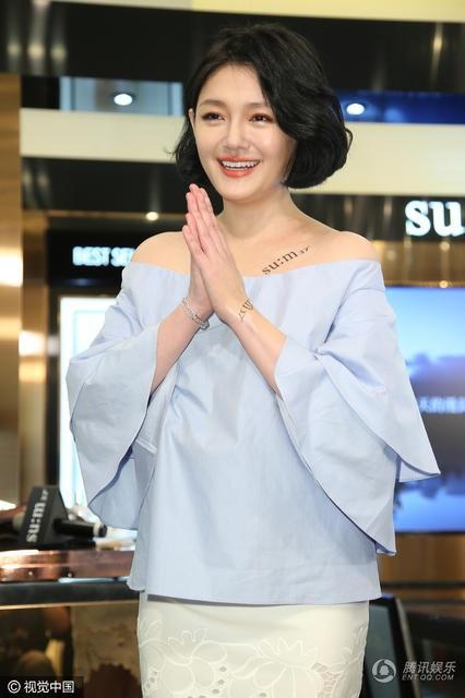 Sau khi được chăm sóc trong bệnh viện 1 tuần, Từ Hy Viên đã khỏe mạnh và nhanh nhẹn trở lại.