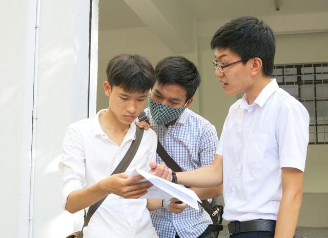 Khi lựa chọn trường, ngành, thí sinh cần cân nhắc kỹ lượng trên cơ sở nghiên cứu các quy định trong Quy chế tuyển sinh.