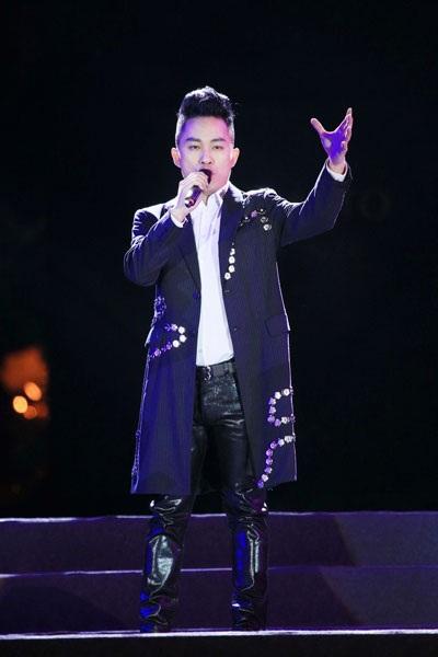 Thu Minh, Noo Phước Thịnh gây bất ngờ khi hát nhạc cách mạng - 5