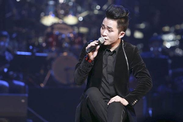 Ca sĩ Tùng Dương vấp phải ý kiến trái chiều với phát ngôn thẳng thắn về dòng nhạc bolero.