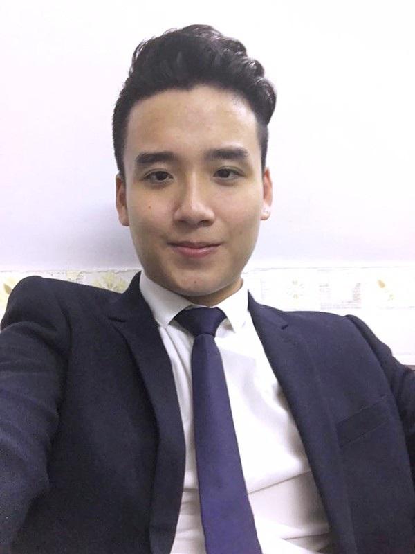 Thầy giáo 9x đẹp trai, giọng Anh - Anh chuẩn được sinh viên yêu mến - 5