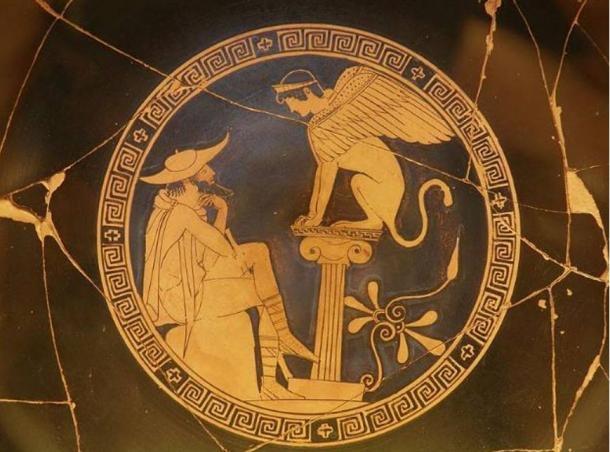 Sự thật ít người biết về những bức tượng Nhân Sư ở Ai Cập - 4