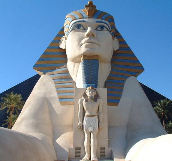 Sự thật ít người biết về những bức tượng Nhân Sư ở Ai Cập - 5