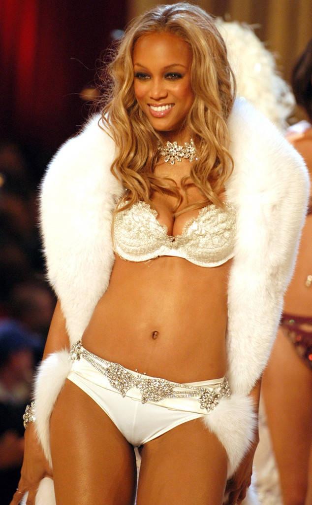 Tyra Banks thường xuyên lọt Top những nhân vật gây ảnh hưởng nhất thế giới do tạp chí Time bình chọn