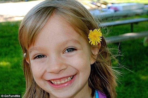 Bố mẹ của bé Ciara Brill, 9 tuổi, đã quyết định không nói với con gái về bệnh tình và cái chết. Thay vào đó, họ đã đưa cô bé đi khắp những nơi Brill mơ ước