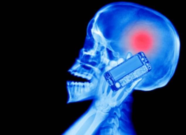 Roberto Romeo đã sử dụng điện thoại di động của công ty suốt 3 tiếng mỗi ngày trong 15 năm mà không có bất kỳ cảnh báo nào, kết quả là một khối u lành tính phát triển trong não và gây điếc 1 bên tai